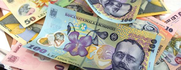 Bani, ban, leu , romanesti, lei