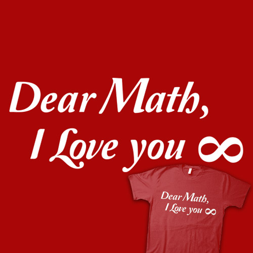 math-i-love-you